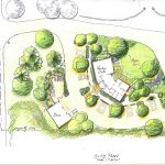 Jamie Purinton, Commercia Landscape Architecture, mountain top arboretum education center
