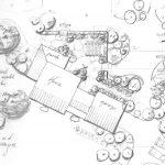 Jamie Purinton, Landscape Architecture, Residential, Hillsdale New York (10)