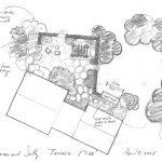 Jamie Purinton, Landscape Architecture, Residential, Hillsdale New York (11)