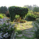 Jamie Purinton Landscape Architecture, dutchmans pipe pergola hillsdale