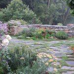 Jamie Purinton Landscape Architecture, herb patio hillsdale