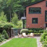 Jamie Purinton, Residential Landscape Architecture, Catskill, New York, Arts & Crafts
