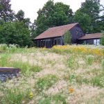Jamie Purinton, Residential Landscape Architecture, Lakeside, Litchfield County