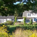 Jamie Purinton, Residential Landscape Architecture, Lakeville CT Traditional