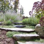 Jamie Purinton, Residential Landscape Architecture, Lakeville Connecticut