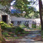 Jamie Purinton, Residential Landscape Architecture, Salisbury CT